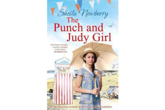 The Punch and Judy Girl - A new summer read from the author of the bestselling The Gingerbread Girl