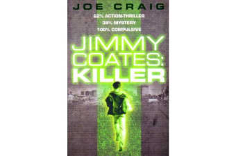 Jimmy Coates - Killer