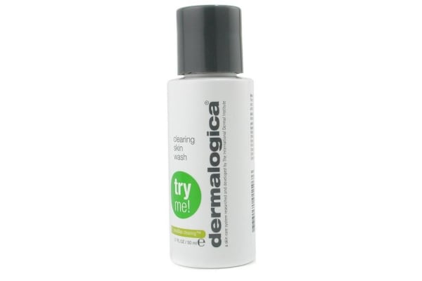 Dermalogica MediBac Clearing Skin Wash (Travel Size) (50ml/1.7oz)