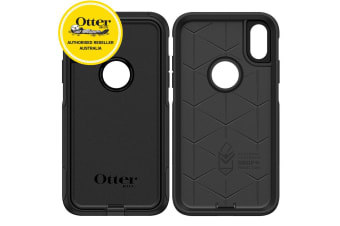 OtterBox Commuter Case/Cover Protector Drop Protection for Apple iPhone XR Black
