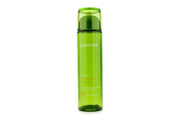 Laneige Trouble Relief Toner (For Clear & Hydrated Skin) (200ml/6.7oz)