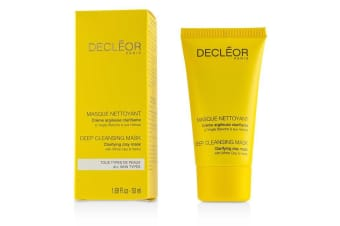 Decleor Aroma Cleanser Clay and Herbal Mask 50ml