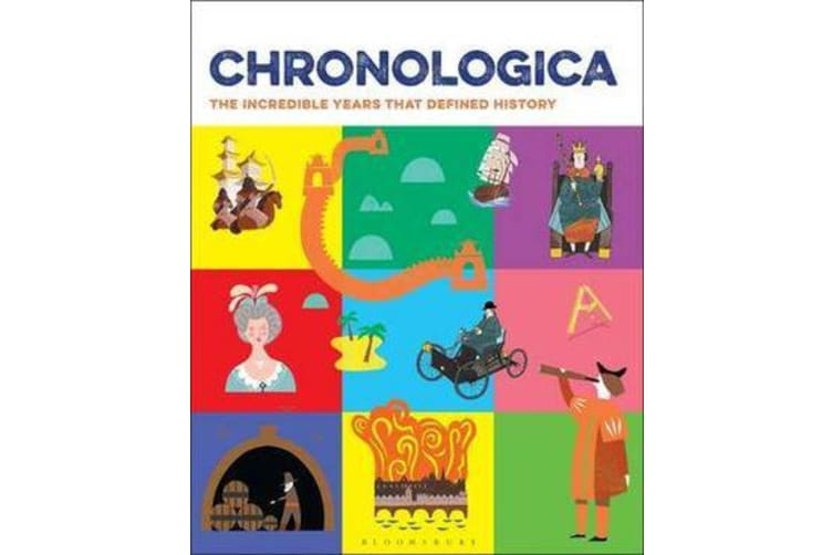 Chronologica - The Incredible Years That Defined History