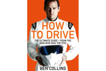 How To Drive - The Ultimate Guide, from the Man Who Was the Stig