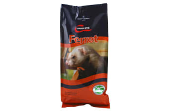 Chudleys Ferret Food (May Vary) (2kg)