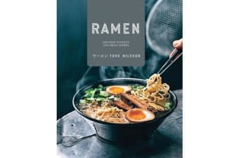 Ramen - Japanese Noodles & Small Dishes