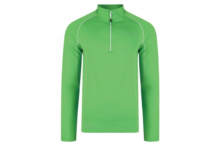 Dare 2B Mens Interfuse Core Stretch Lightweight Pullover (Fairway Green) (L)