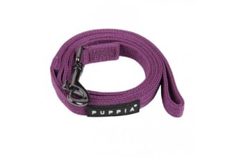 Puppia Soft Two-Tone Lead Purple
