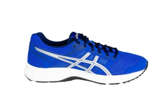 ASICS Men's GEL-Contend 5 Running Shoes (Imperial Blue/White, Size 11)