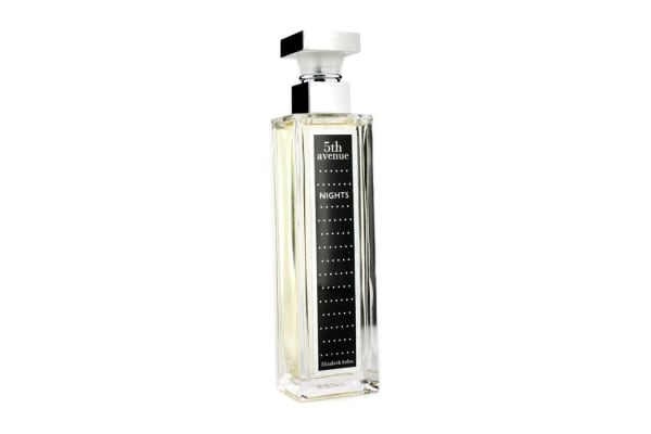 Elizabeth Arden 5th Avenue Nights Eau De Parfum Spray (75ml/2.5oz)