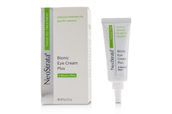 Neostrata Targeted Treatment Bionic Eye Cream Plus 4 Bionic/PHA 15g/0.5oz