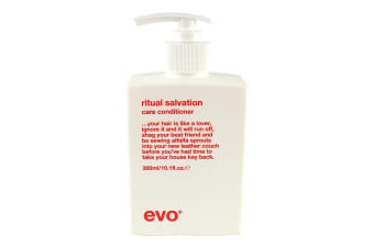 Evo Ritual Salvation Care Conditioner 300ml/10.1oz