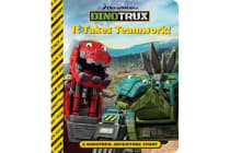 Dinotrux Adventure Library - it Takes Teamwork!