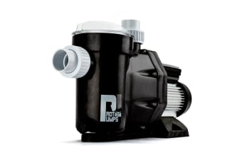 PROTÉGÉ Swimming Pool Pump Water 1200W 1.6HP Self Priming Filter Electric Spa