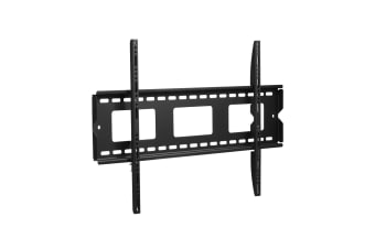Steel TV Wall Mount Hanger Bracket VESA - 80KG