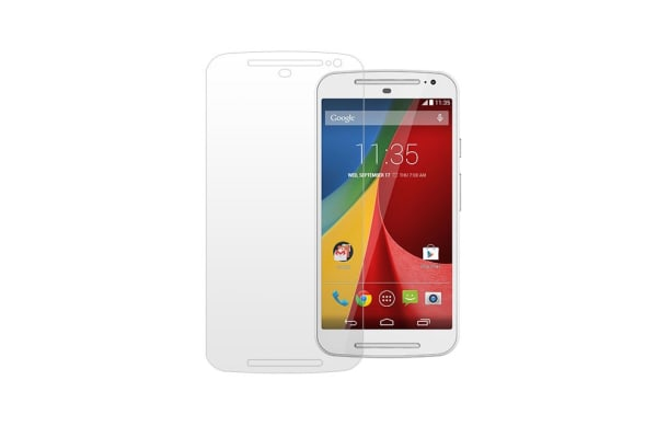 Screen Protector for Motorola Moto G 2nd and 3rd Generation
