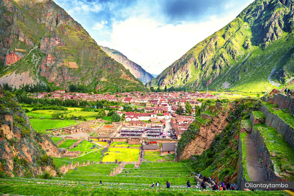 PERU: 14 Day Amazon to the Andes Intimate Tour Including Flights for Two