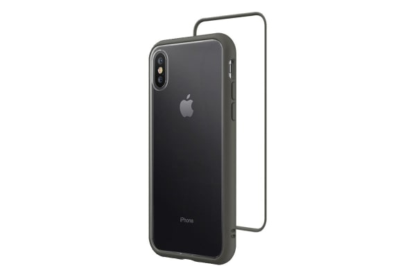 RhinoShield Mod NX for iPhone Xs Max - Graphite (RHI532)