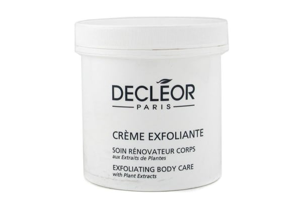 Decleor Aroma Cleanse Exfoliating Body Cream (Salon Size) (450ml/15oz)