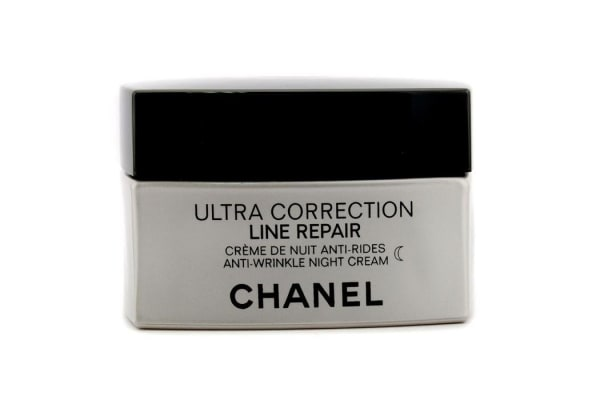 Chanel Ultra Correction Line Repair Anti Wrinkle Night Cream (50ml/1.7oz)