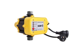 Automatic Pressure Controller (Yellow)