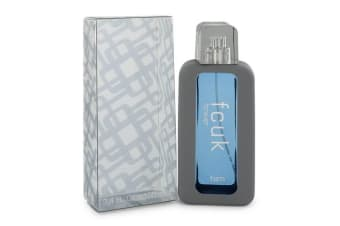 French Connection FCUK Forever 100ml EDT (M) SP