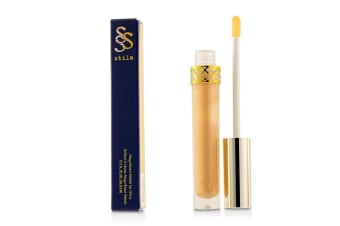 Stila Magnificent Metals Lip Gloss - # Citrine 3.3ml