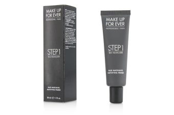 Makeup For Ever Step 1 Skin Equalizer - #1 Mattifying Primer 30ml/1oz