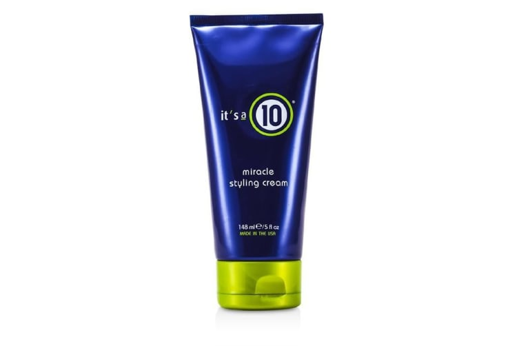 It's A 10 Miracle Styling Cream 148ml