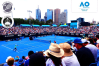 "MELBOURNE: 7 Day 2020 Australian Open and P&O ""Pacific Explorer"" Cruise Package for Two (Oceanview Cabin, Without Super Suite Tickets)"