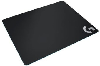 Logitech G440 Black Gaming mouse pad