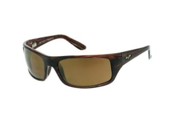 Maui Jim Peahi H202-10 Tortoise Mens Womens Sunglasses Polarised