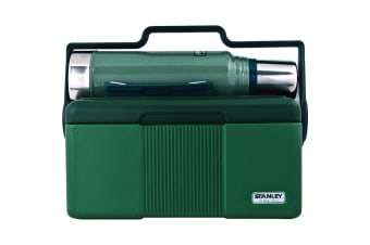 Stanley Classic Flask Cooler Lunch Combo