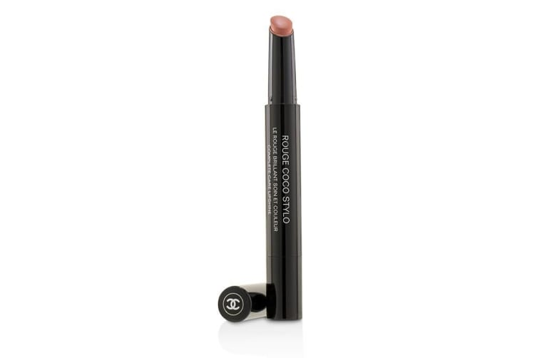 Chanel Rouge Coco Stylo Complete Care Lipshine - # 228 Poesie 2g