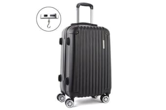 "Wanderlite 20"" Luggage Case (Black)"