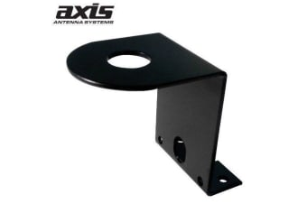 AXIS Z Bonnet Antenna Mounting Bracket Black Suits Ford  Universal Installations