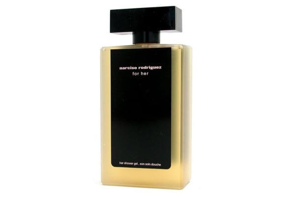 Narciso Rodriguez For Her Shower Gel (200ml/6.7oz)