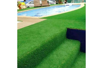 1 Roll 10 SQM and 2 Rolls 20 SQM 30MM Thickness Synthetic Turf Artificial Grass