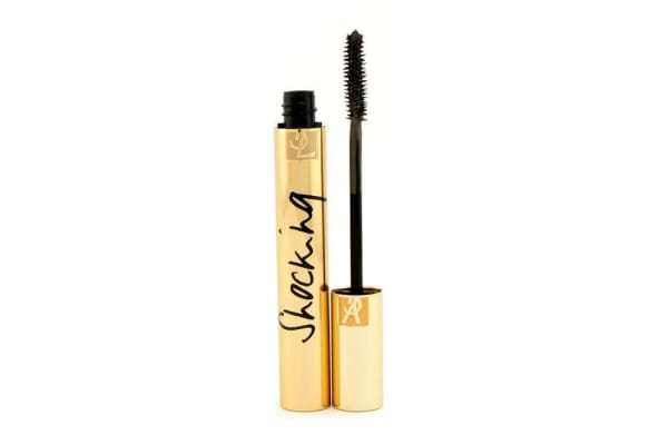 Yves Saint Laurent Mascara Volume Effet Faux Cils (Shocking) - # 03 Bronze Black (6.4ml/0.21oz)