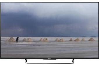"""SONY FWD32W66E 32"""" FULL HD PRO BRAVIA LED PANEL SMART TV 3YR COMMERCIAL WRTY"""