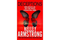 Deceptions - Number 3 in series
