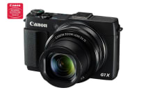 Canon PowerShot G1X Mk II Digital Camera