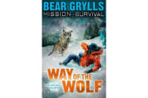 Mission Survival 2 - Way of the Wolf
