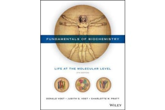 Fundamentals of Biochemistry - Life at the Molecular Level