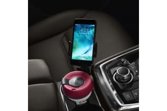 New Genuine Mazda CX-8 Mobile Phone Cup Holder CX8 KG Cell Phone Stand KG11ACMPS