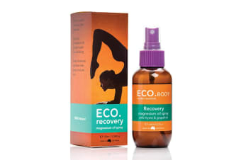 Eco Modern Essentials Body Recovery Magnesium Oil 95ml Spray
