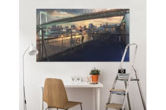 3D Weathering With You 293 Anime Wall Stickers