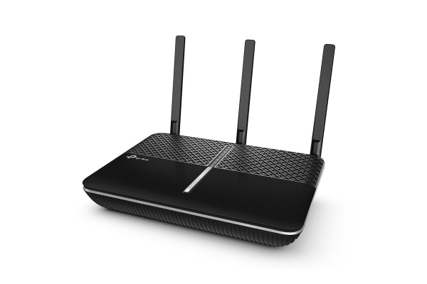 TP-Link Archer C2300 Wireless Dual Band Gigabit Router (TL-ARCHERC2300)