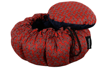 Wonderbag Slow Cooker Traditional Large Red