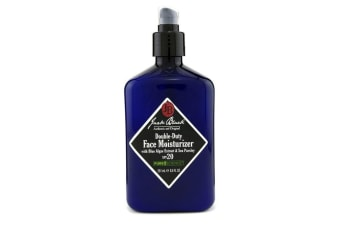 Jack Black Double Duty Face Moisturizer 251ml